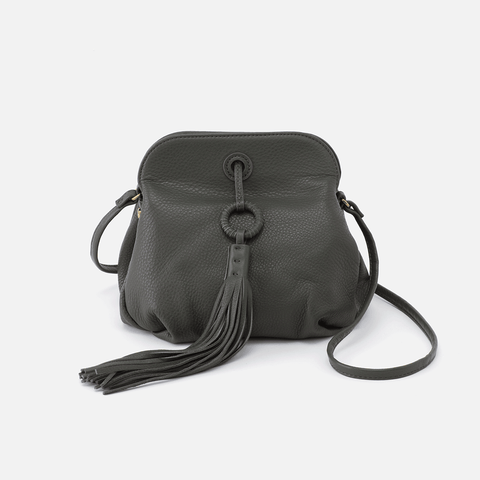 Hobo Birdy Crossbody - Sage Brush