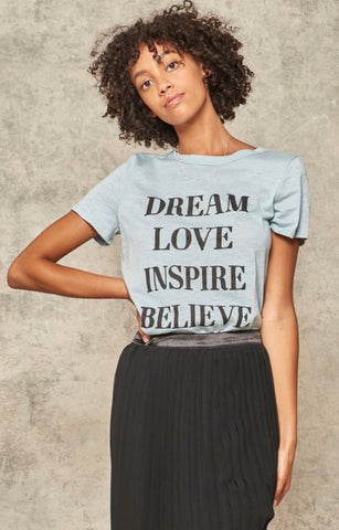 Camillions Dream Graphic T-Shirt
