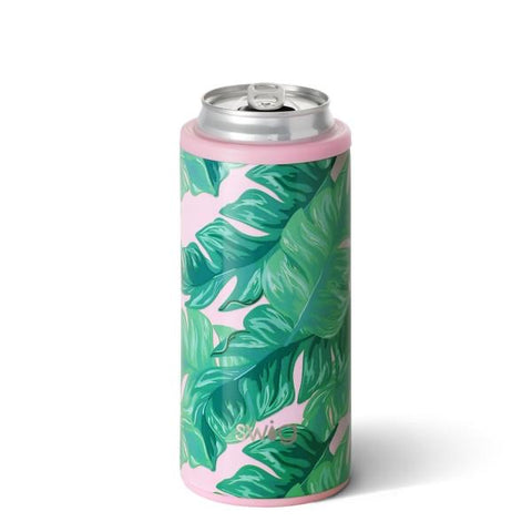 Swig Skinny Can 12oz - Palm Springs