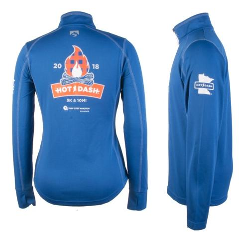 2018 Hot Dash 1/4 Zip