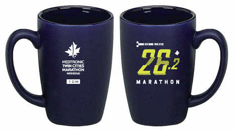 2019 Marathon Weekend Coffee Mug