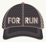 All For Run Hat