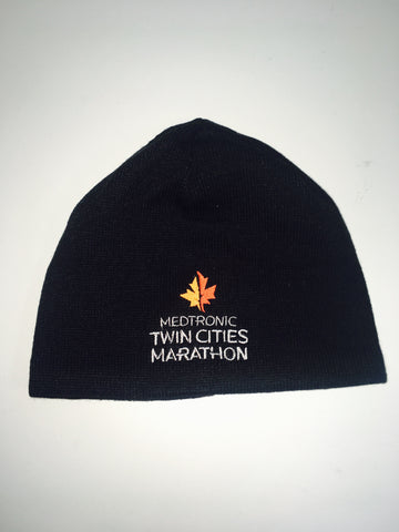 Medtronic Twin Cities Marathon Fleece Lined Hat