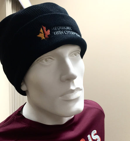 Medtronic Twin Cities Marathon Weekend Knit Hat