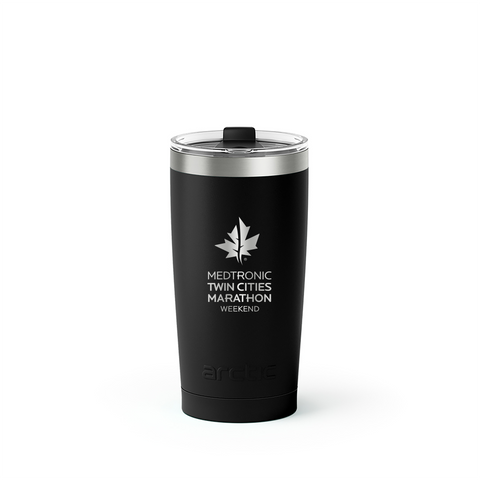 2019 Marathon Weekend 20oz Insulated Tumbler
