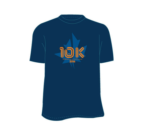 TC 10K Tech Shirt