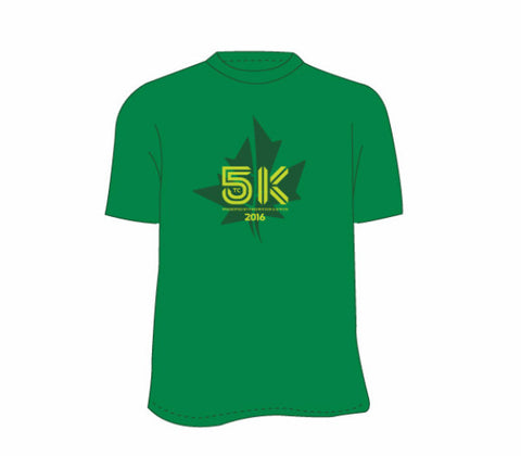 TC 5K Tech Shirt