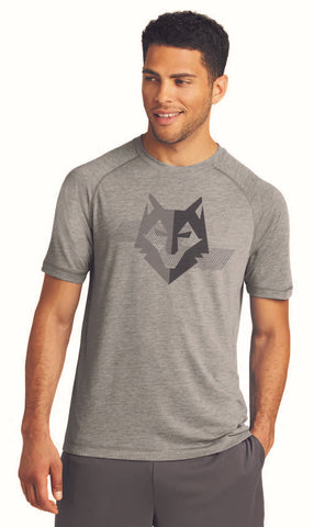 Crews Graywolves Men's Technical Shirt