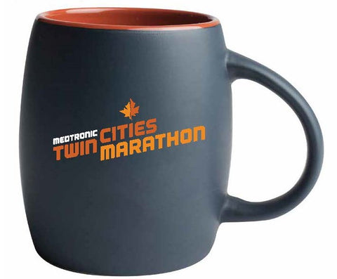 2018 Marathon Coffee Mug