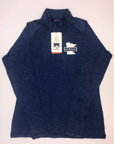 Hot Dash 2019 1/4 Zip Youth