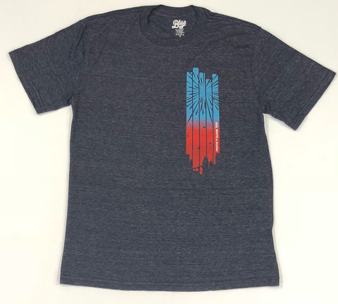 Red, White & Boom! Navy Tee