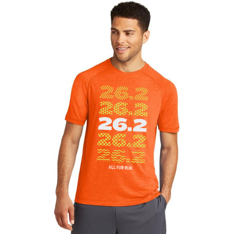 Men's 26.2 Technical Tee