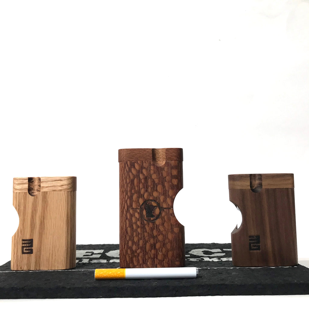 3rd Grain Locking Dugout