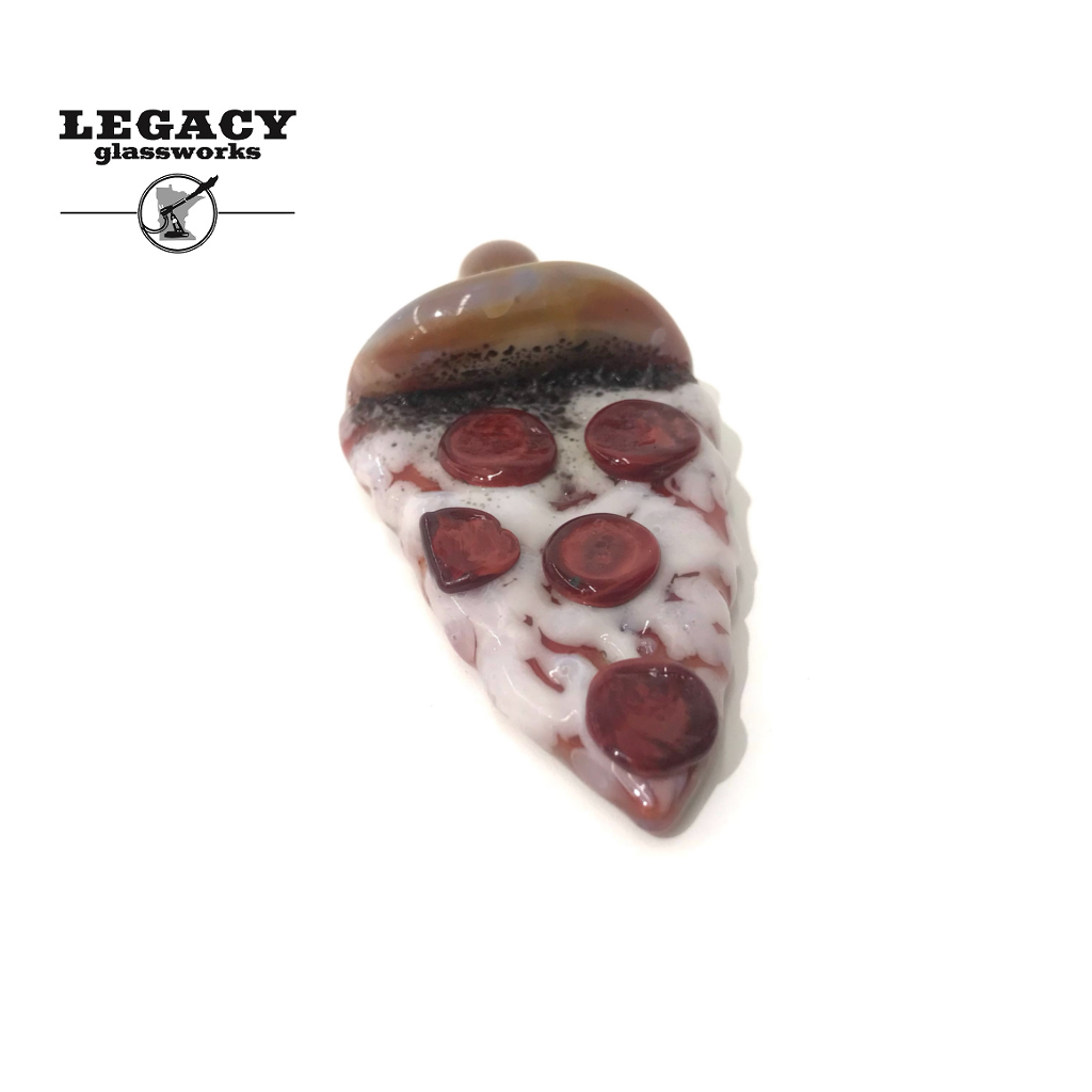 BMFT Pizza Slice Pendant