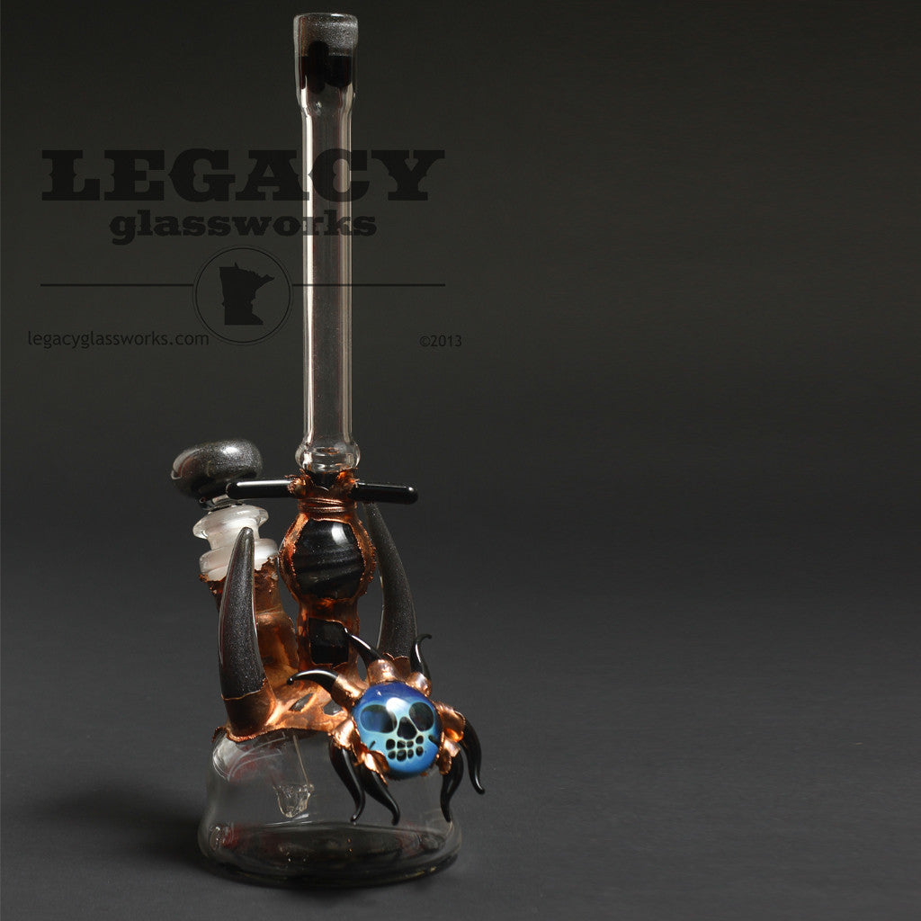 Chad G Electroformed Mini