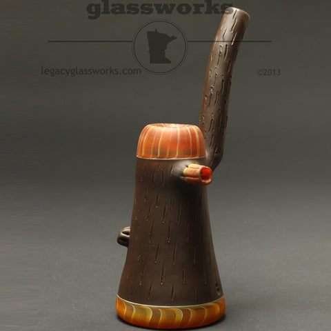 Chad G Wood Bubbler