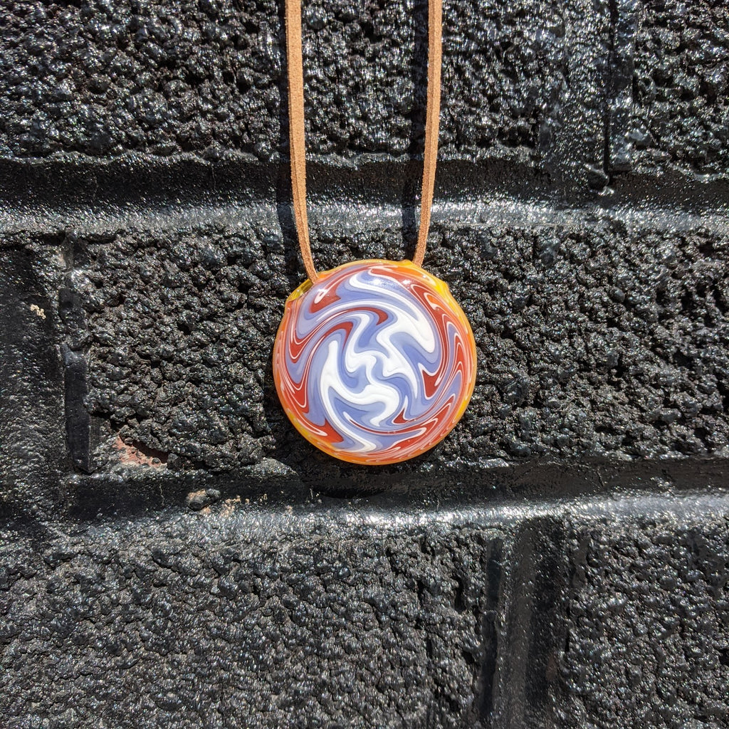 Congruent Creations Wig Wag Pendant