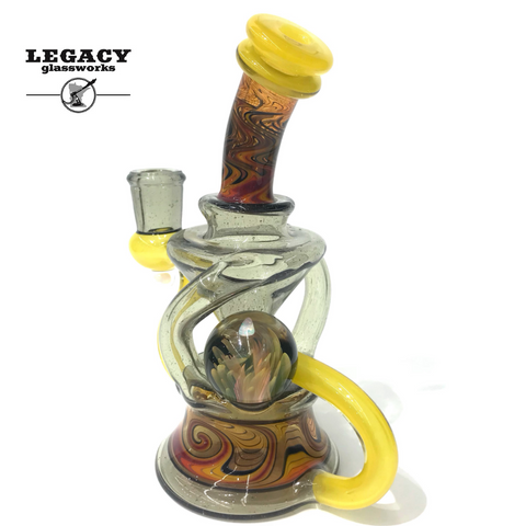 Crux CFL Recycler
