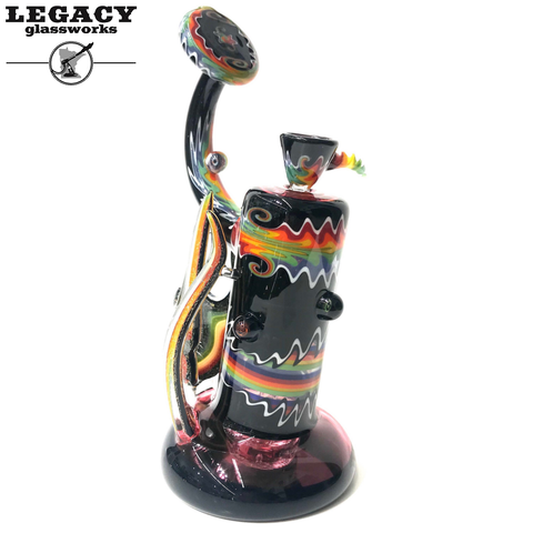 4.0 (Eric Ross) Wig Bubbler