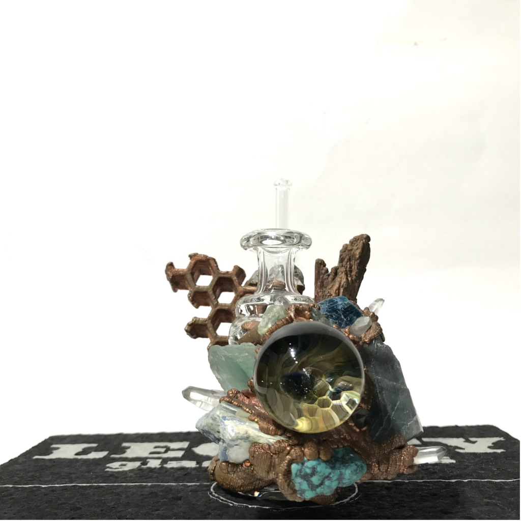 El Roy Heady Recycler Type 2