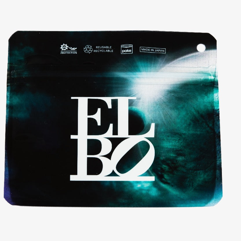 Elbo Smell Proof Bag