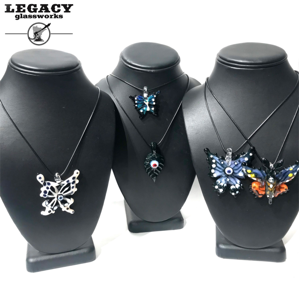 Hailey Erato Pendants