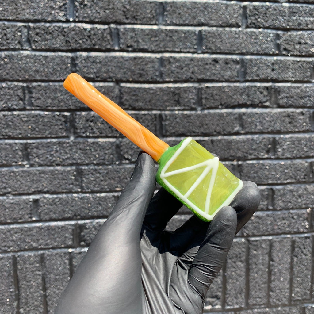 Boots Lime Spoon