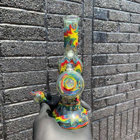 Augy Glass Heady Set