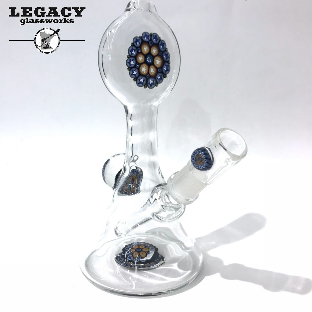 Jerry Kelly Mini Tube