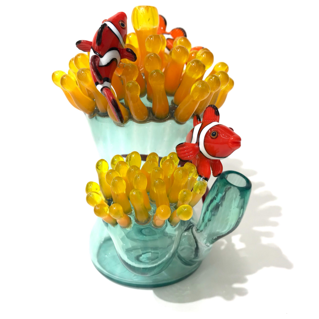 Joe Peters Coral Tube