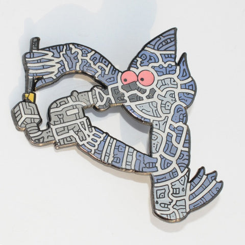 Lordecai Hat Pin