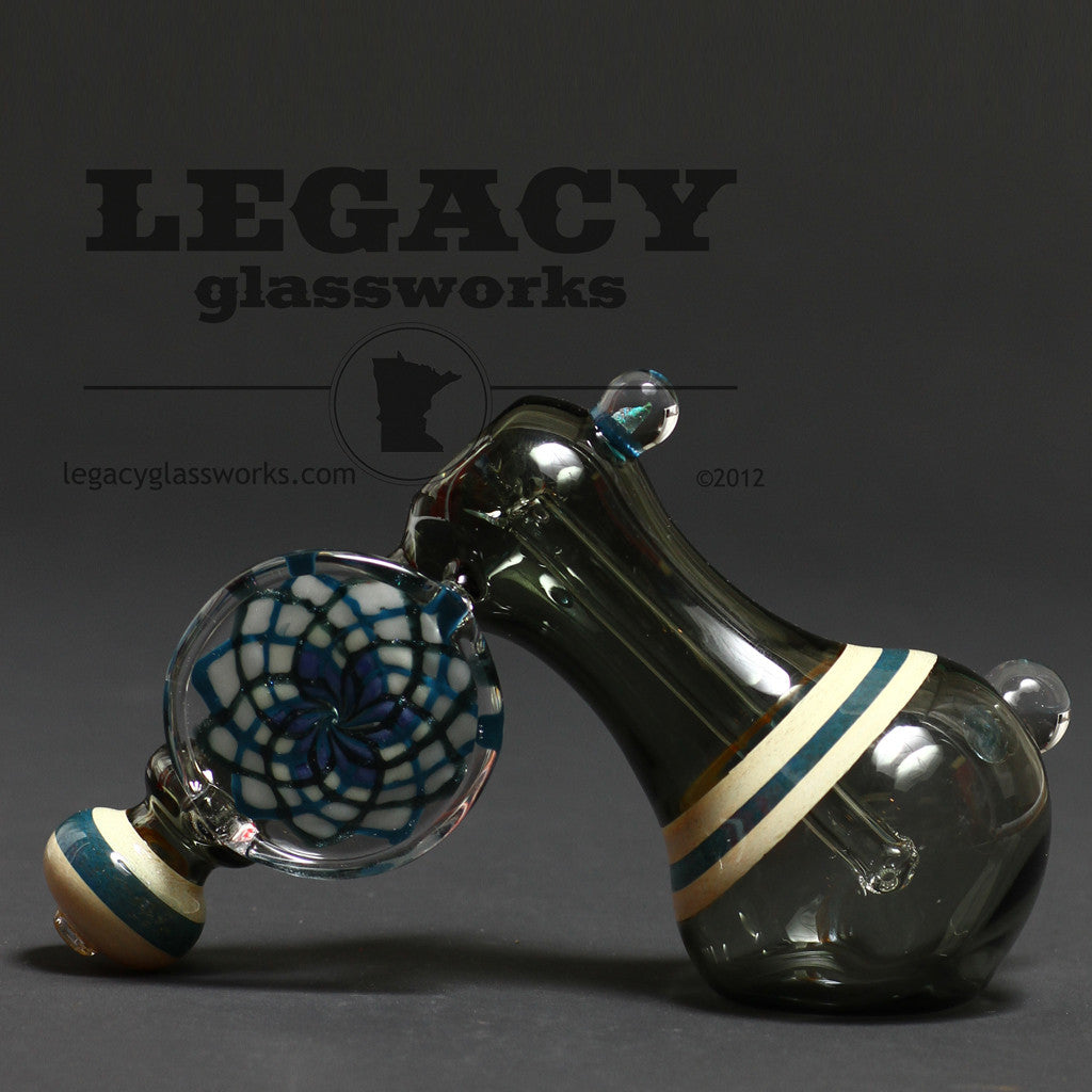 Louis LaPierre Fillacello Bubbler