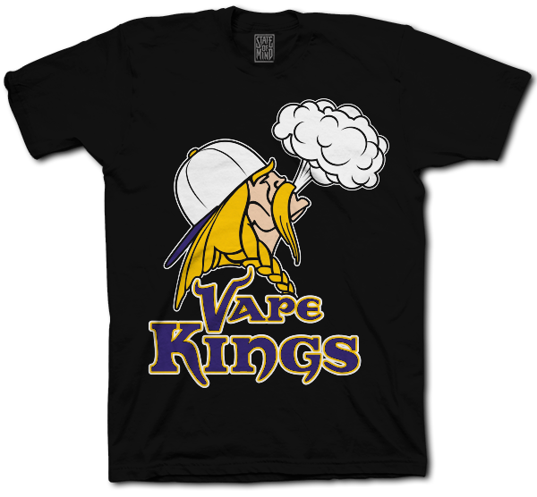 Vape Kings Shirt