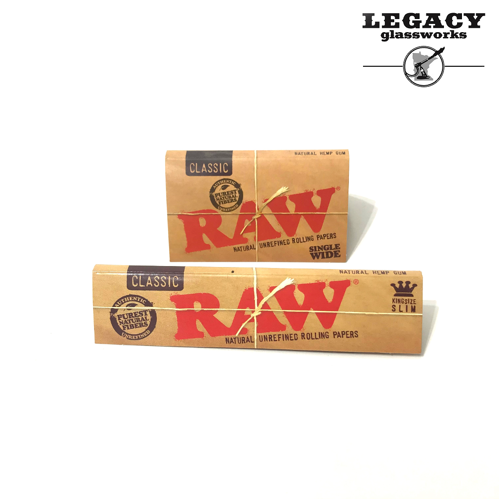 Classic Raw Papers