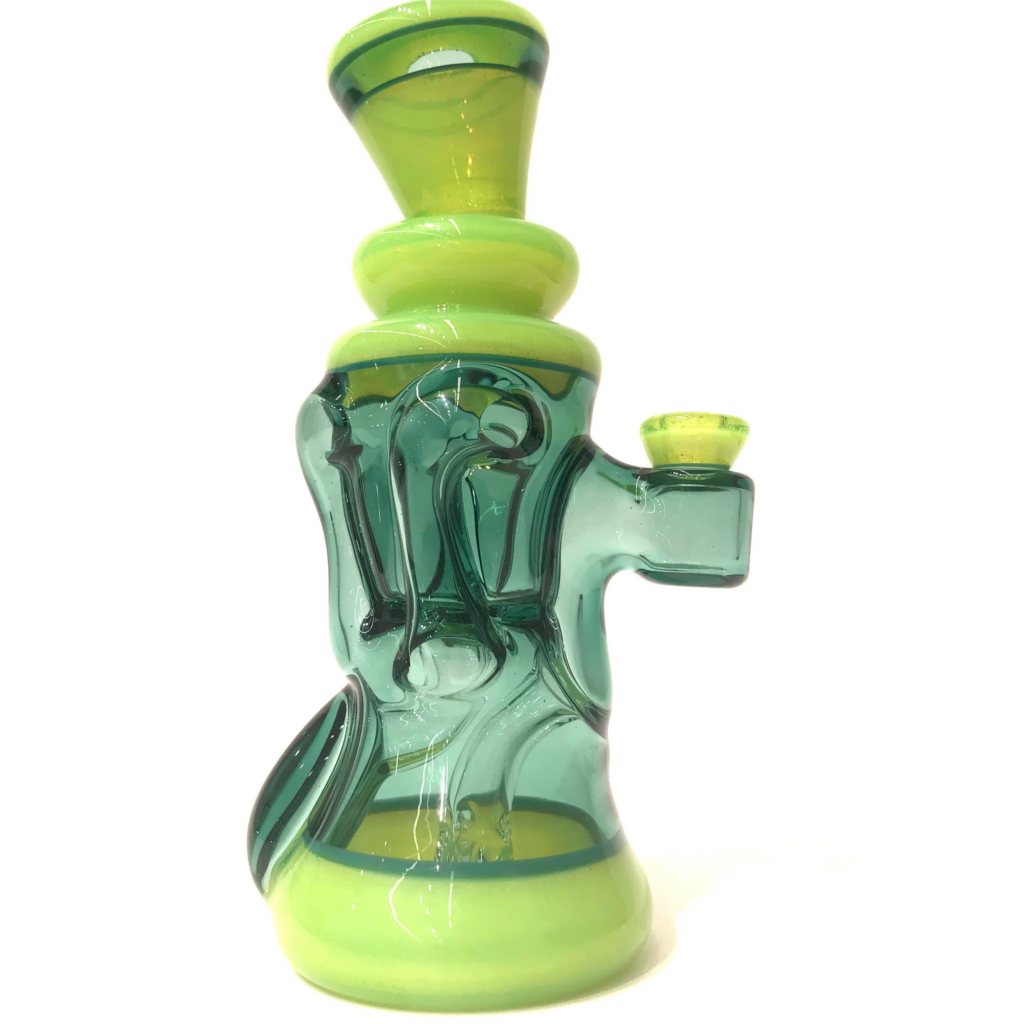 Rycrafted Recycler Sunset Slyme