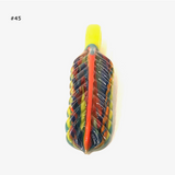 AAA FEATHER PENDANT
