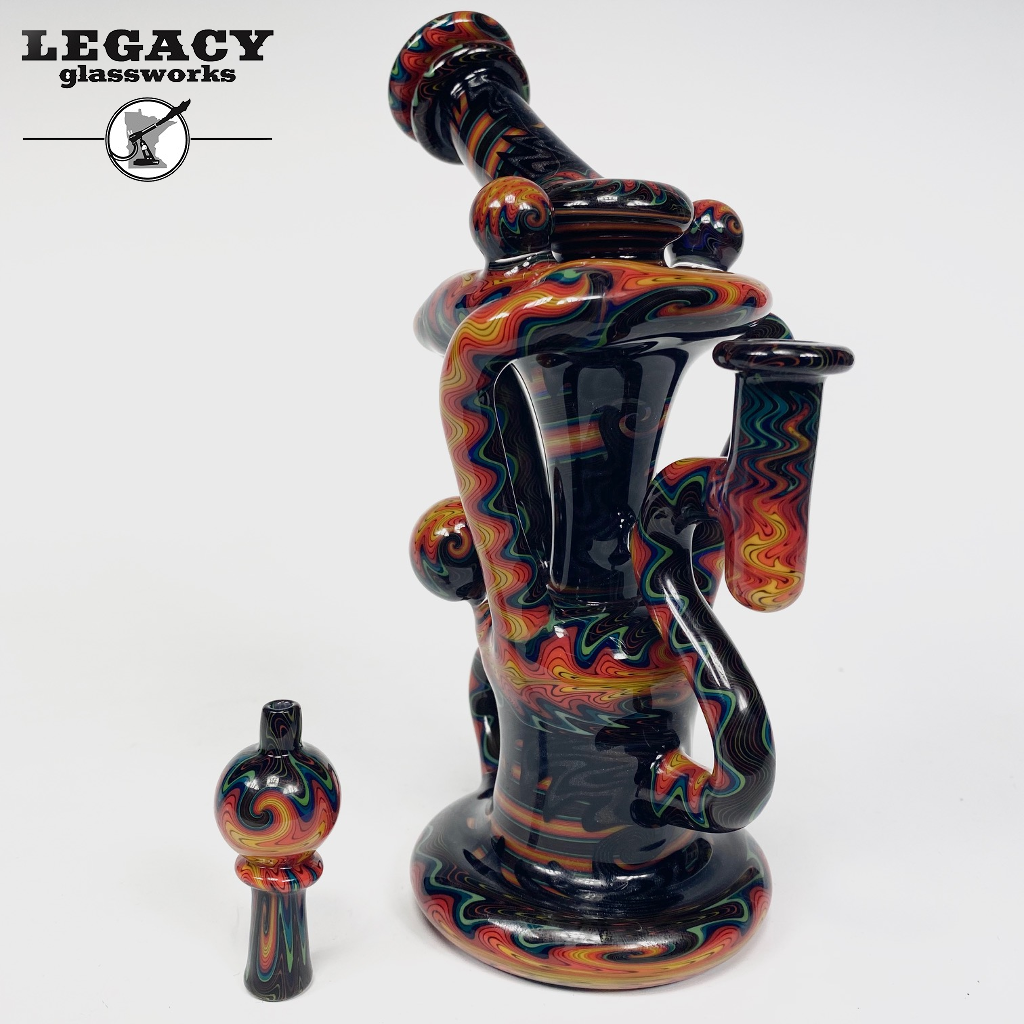 Andy G Wigwag Recycler