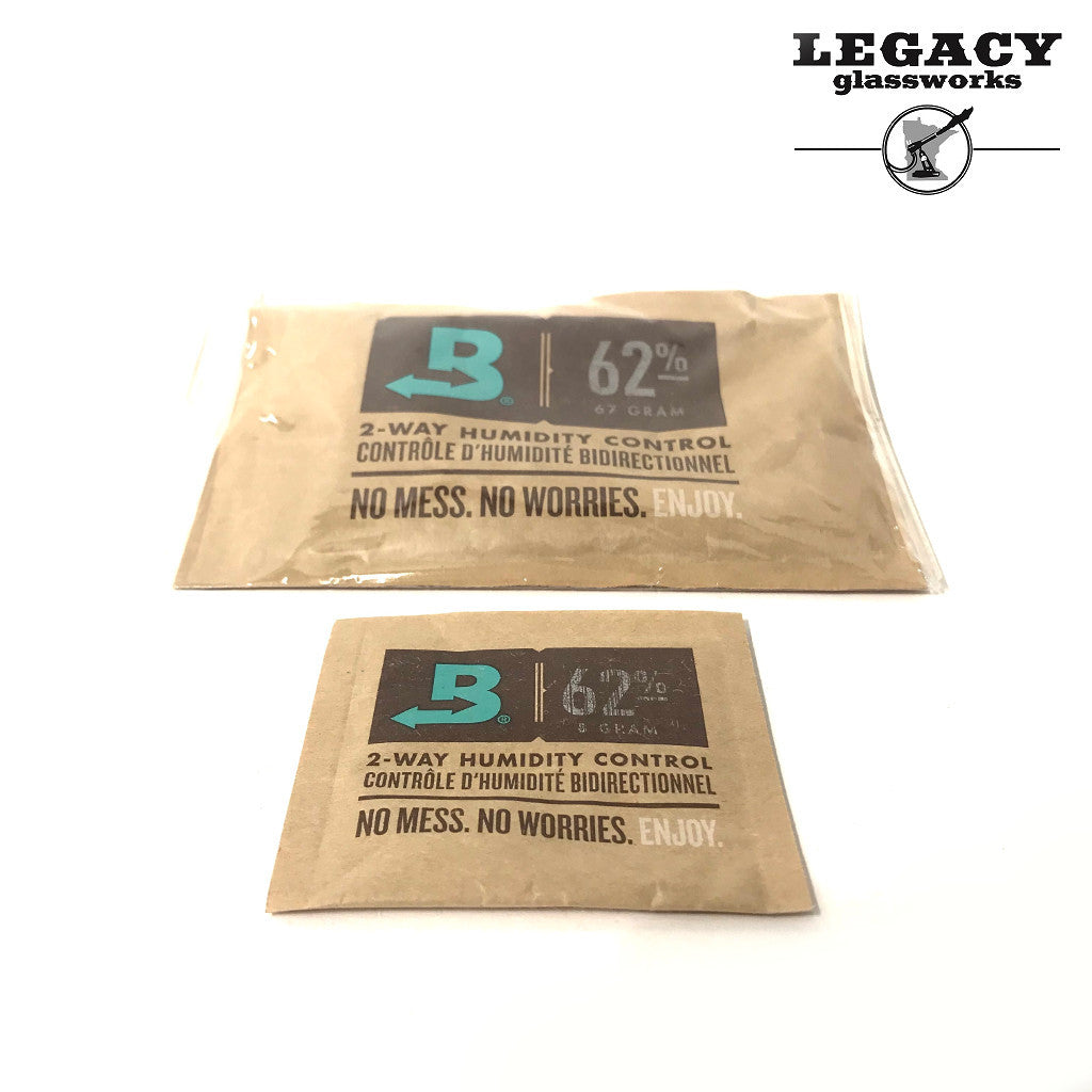 Boveda 2-way Humidity Control Packets