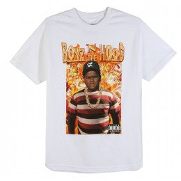 LRG Doughboy Tee - White