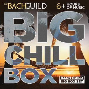 Big Chill Box (6 Hour Digital Download Boxed Set)