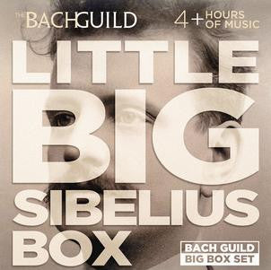 LITTLE BIG SIBELIUS BOX