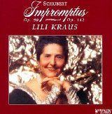 Schubert: Impromptus, Op.90 and Op. 142 - Lili Kraus