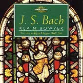 Bach: The Works for Organ Volume VI - Kevin Bowyer