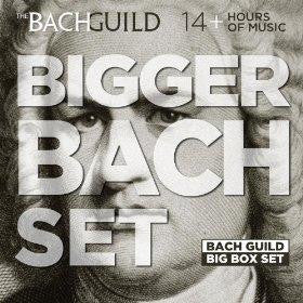 Bigger Bach Set (14 Hour Digital Download)