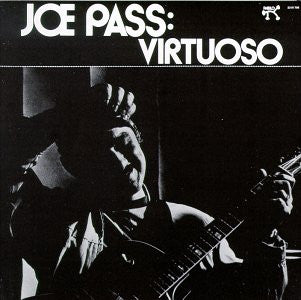 PASS, JOE - Virtuoso (20bit Mastering)