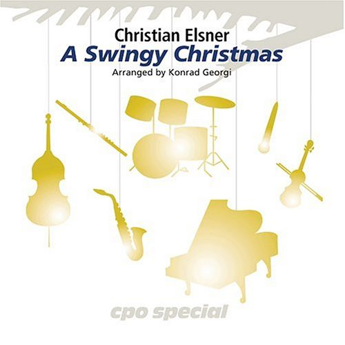 A SWINGY CHRISTMAS