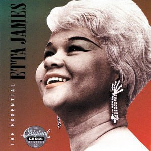 Essential Etta James (2 CDs)