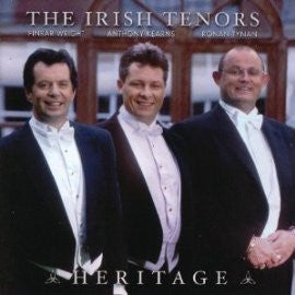 Heritage - The Irish Tenors
