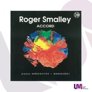 Roger Smalley: Accord
