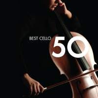Best Cello 50 (3 CDs)